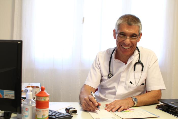 Consultorio Medico Odontologico Dr Medico Pediatra Lazaro Martinez