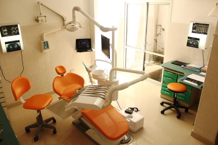 Consultorio Medico Odontologico Dra Odontologa Silvina Crisi