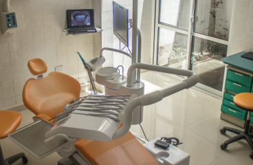Consultorio Odontológico Silvina Crisi