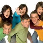 ADOLESCENCIA: PREVENCIÓN DE ACCIDENTES